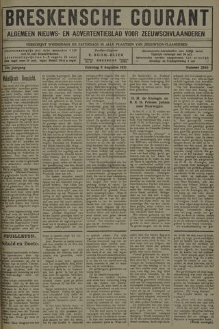Breskensche Courant 1921-08-06