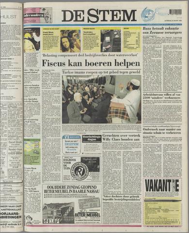 de Stem 1995-03-25