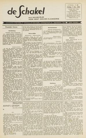De Schakel 1962-12-07