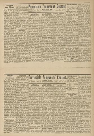 Provinciale Zeeuwse Courant 1945-06-29