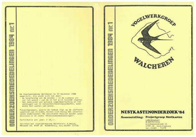 't Zwelmpje 1984-01-01