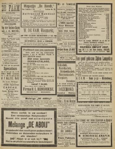 de Faam en de Faam/de Vlissinger 1923-10-17