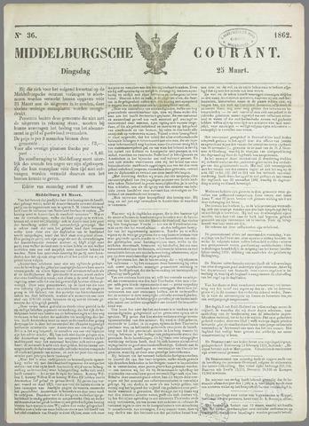 Middelburgsche Courant 1862-03-25