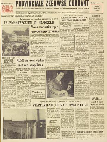 Provinciale Zeeuwse Courant 1963-09-10