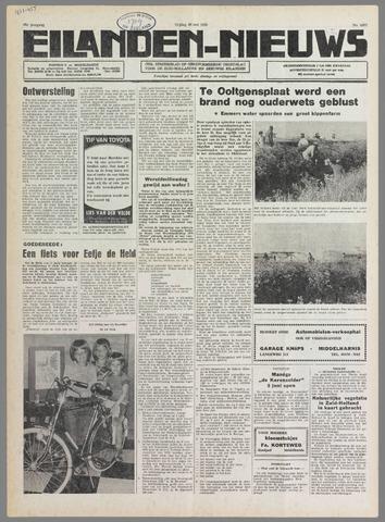 Eilanden-nieuws. Christelijk streekblad op gereformeerde grondslag 1976-05-28