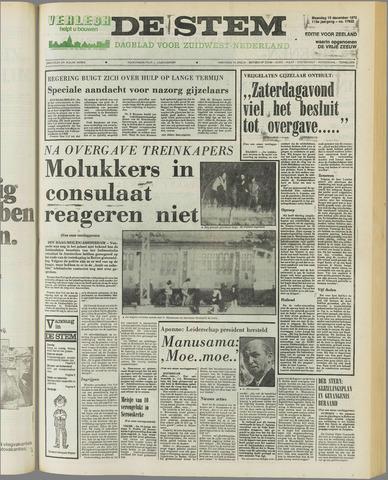 de Stem 1975-12-15