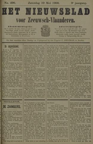 Nieuwsblad voor Zeeuwsch-Vlaanderen 1900-05-19