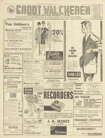 Groot Walcheren 1963-12-12