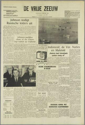 de Vrije Zeeuw 1965-01-06