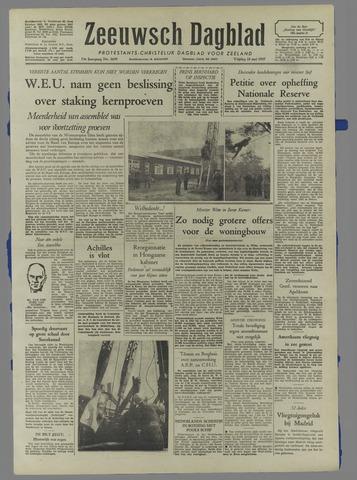 Zeeuwsch Dagblad 1957-05-10