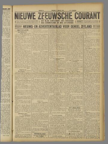 Nieuwe Zeeuwsche Courant 1925-03-17