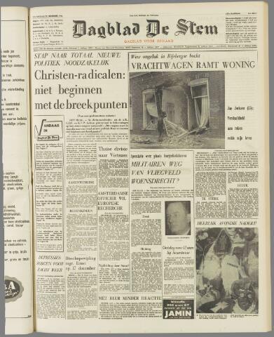 de Stem 1967-11-11