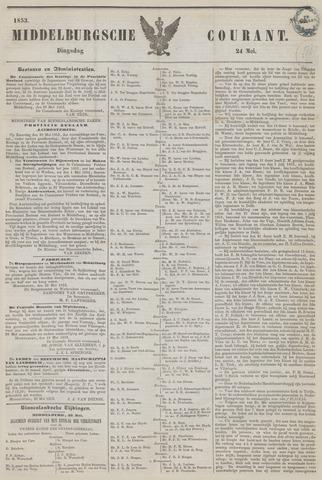 Middelburgsche Courant 1853-05-24