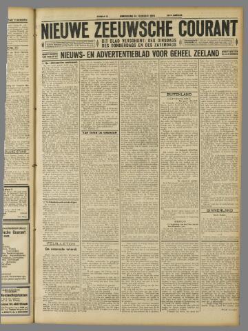 Nieuwe Zeeuwsche Courant 1928-02-16