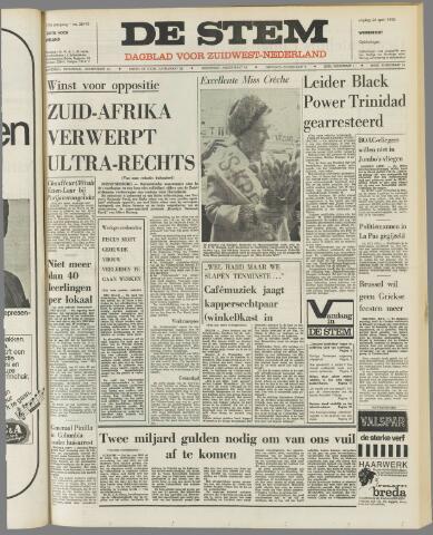 de Stem 1970-04-24