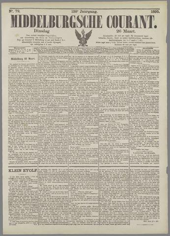 Middelburgsche Courant 1895-03-26
