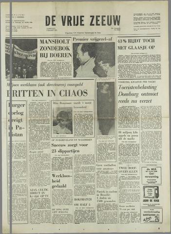 de Vrije Zeeuw 1971-03-06