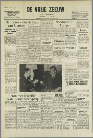 de Vrije Zeeuw 1964-12-04