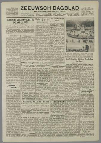 Zeeuwsch Dagblad 1951-06-11