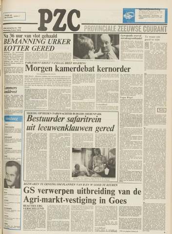 Provinciale Zeeuwse Courant 1976-06-02