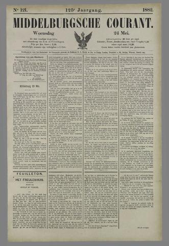 Middelburgsche Courant 1882-05-24