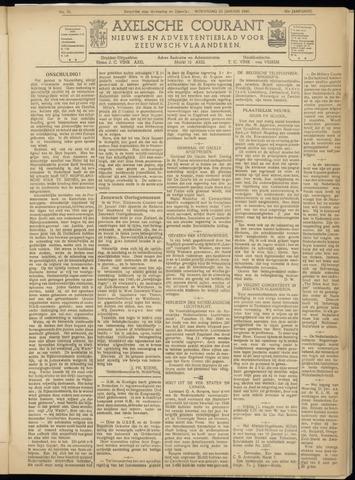 Axelsche Courant 1946-01-23