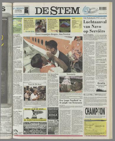 de Stem 1995-05-26