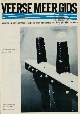 Zeeland Magazine / Veerse Meer Gids 1970-01-01