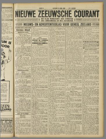 Nieuwe Zeeuwsche Courant 1930-04-12