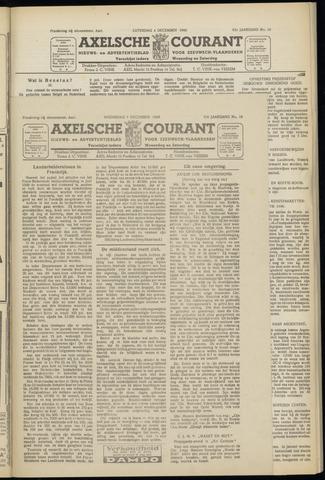 Axelsche Courant 1948-12-01