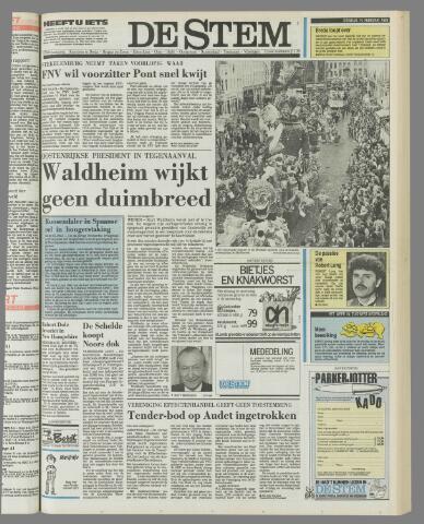 de Stem 1988-02-16