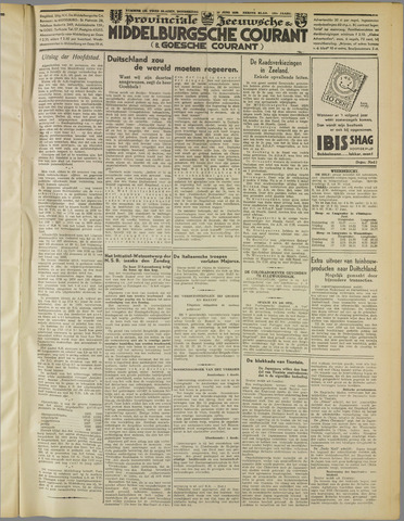 Middelburgsche Courant 1939-06-15