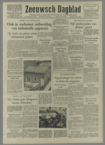 Zeeuwsch Dagblad 1957-09-24