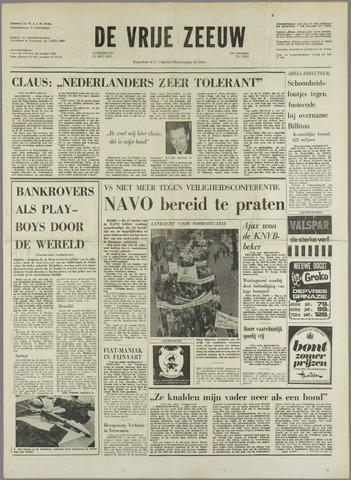 de Vrije Zeeuw 1970-05-28