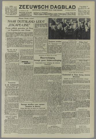 Zeeuwsch Dagblad 1953-01-22