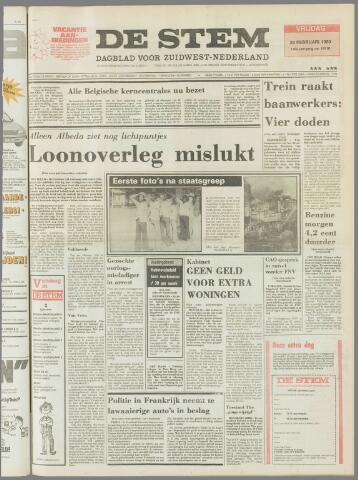 de Stem 1980-02-29