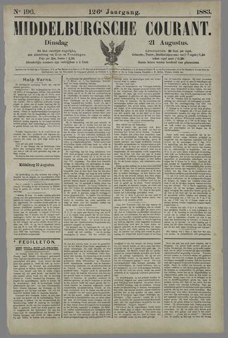 Middelburgsche Courant 1883-08-21