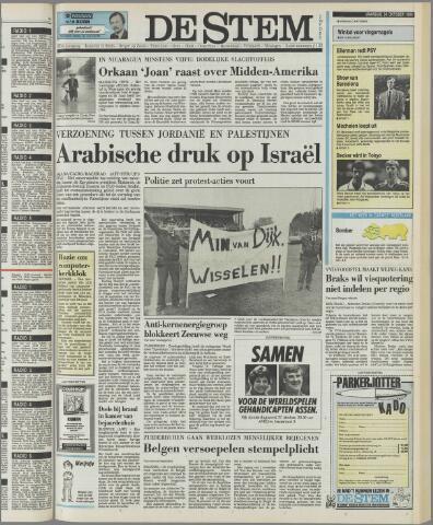 de Stem 1988-10-24