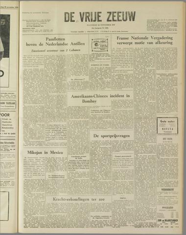 de Vrije Zeeuw 1959-11-30