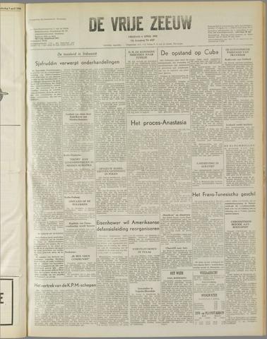 de Vrije Zeeuw 1958-04-04