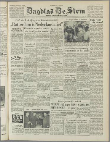 de Stem 1952-01-31