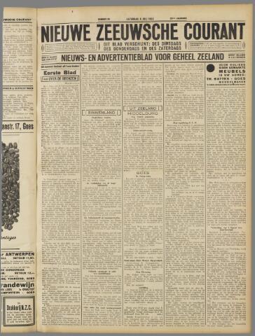 Nieuwe Zeeuwsche Courant 1933-07-08