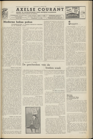 Axelsche Courant 1954-03-24