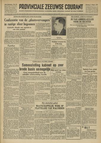 Provinciale Zeeuwse Courant 1951-03-06