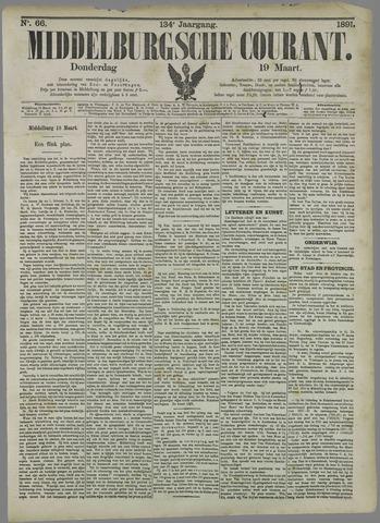 Middelburgsche Courant 1891-03-19