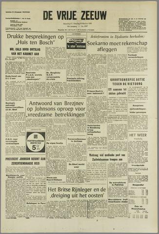 de Vrije Zeeuw 1966-10-17