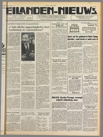 Eilanden-nieuws. Christelijk streekblad op gereformeerde grondslag 1975-01-14