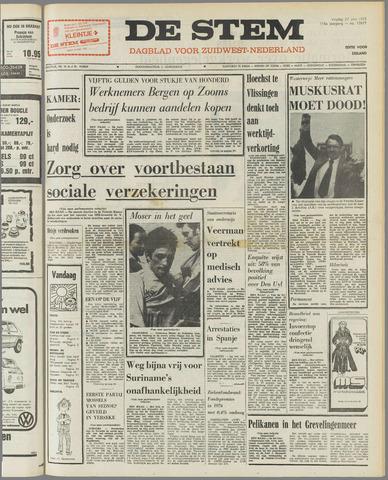 de Stem 1975-06-27