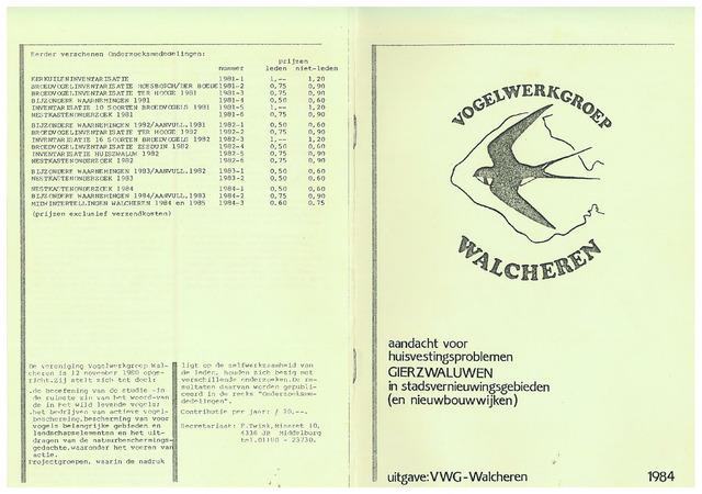 't Zwelmpje 1984-07-01
