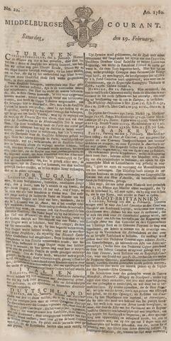 Middelburgsche Courant 1780-02-19
